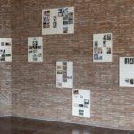 Petra Feriancovà • serie collage • Seclusion 2017 • ph ©massimocamplone