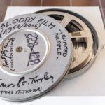 Tamàs St.Auby • Bloody Film • 1968-2016 • ph ©massimocamplone