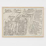 Petra Feriancovà • Taxonomy according to Linnaeus • ph ©massimocamplone